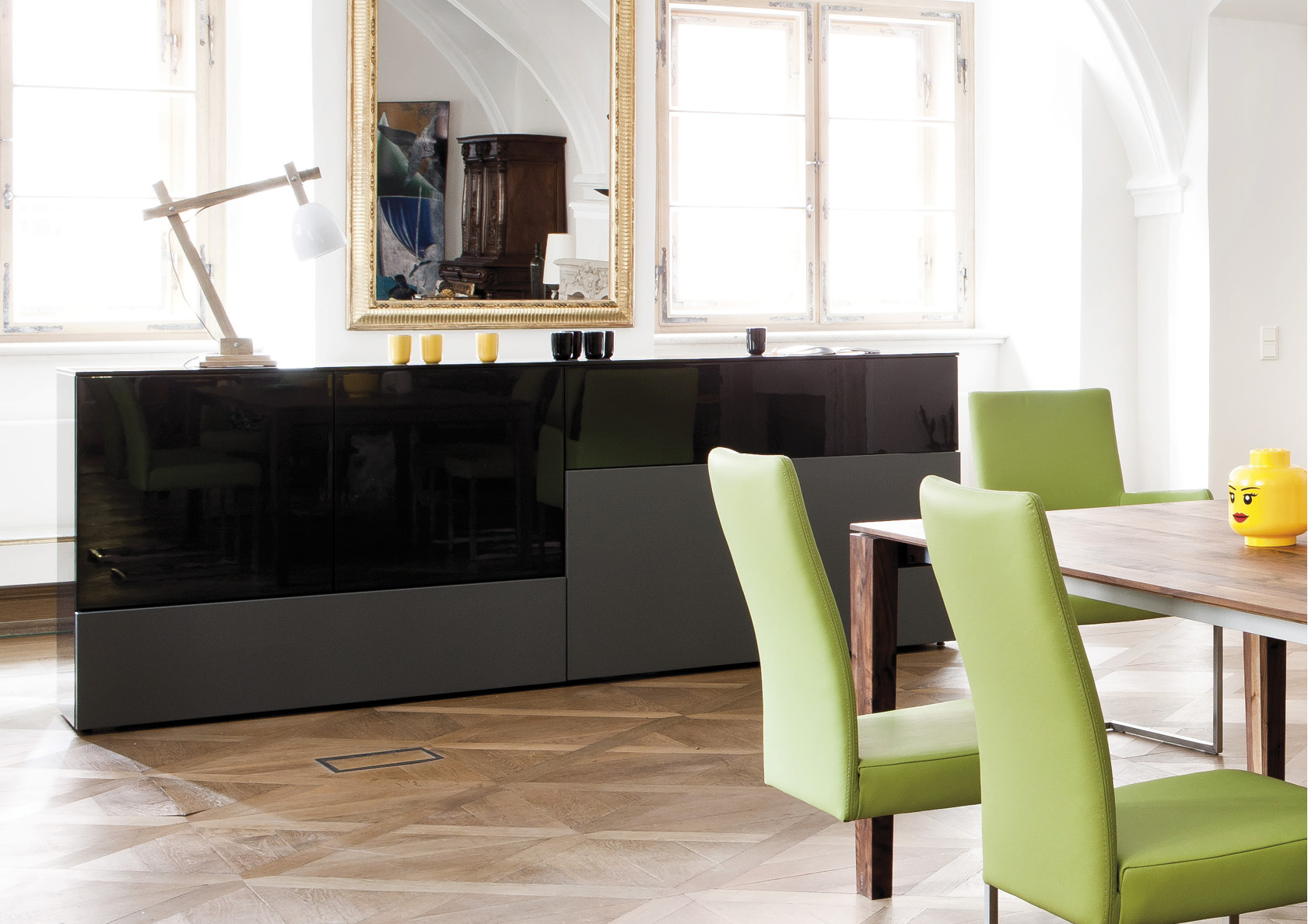 sideboard m bel k chen birkh lzer toni birkh lzer in erftstadt liblar. Black Bedroom Furniture Sets. Home Design Ideas